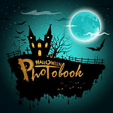 halloween themes got a halloween themed photobook join the contest creative