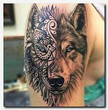 wolftattoo aquarius and cancer tattoos combined tattoos