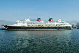 disney cruise line wikipedia