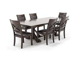 Bradford Dining Room Furniture Collection Steinhafels Carriage House 5 Pc Dining Set