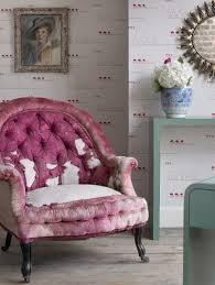 ostrich wallpaper turner pocock cazalet