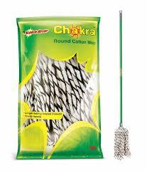 scotch brite chakra handled cotton mop amazon in home improvement