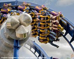 Bizarro Six Flags Great Adventure Bizarro Media Photos The Park Today Great Adventure History Forums
