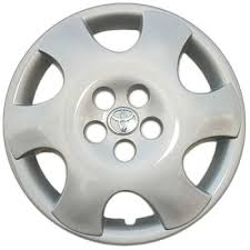 2004 toyota corolla hubcaps find wheel stud genuine toyota 90942 02047 shop every store on