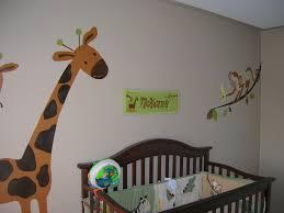 Animal Wall Decor For Nursery Nursery Wall Decor Amazing Nursery Wall Decor Project Nursery