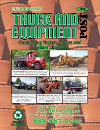 truck and equipment post issue 24 25 2010 by 1clickaway issuu