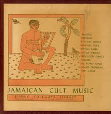 jamaican cult music smithsonian folkways