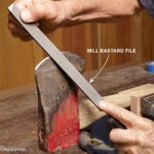 sharpening knives scissors and tools family handyman