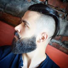 how to fade hair from one length to another undercut fade undercut fade undercut and shaved hair