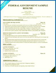 resume format for government resume template government embersky me