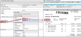 ap automation with alfresco ephesoft and sap ephesoft