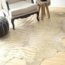 Zebra Floor L Cowhide Area Rug Zebra Cowhide L Brown Area Rug Cow Print Area Rug