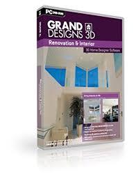 grand designs 3d renovation u0026 interiors grand designs 3d amazon