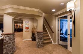 basement design ideas plans simple chic basement design ideas