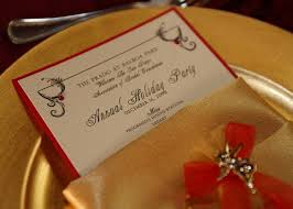 Bridal Consultants Association Of Bridal Consultants Victorian Christmas At The