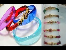 multi colored gold bracelet images Transparent multi color changeable bangles jpg