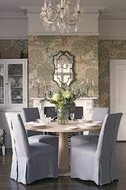 dining room wallpaper interiors affordable stylish winsome wall