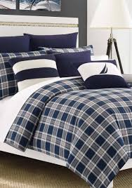nautica eddington bedding collection online only belk