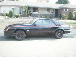 1982 mustang glx 1982 mustang glx 5 0 81 cobra clone