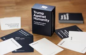 cards against humanity black friday amazon donald trump inspires cards against humanity knockoffs chicago