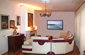 The Living Room Salon Villa D U0027amore Montenegro Villas