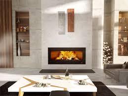 fire place valcourt fp16 saint laurent linear wood fireplace friendly