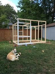 atlanta ga chicken coop building process backyard chickens