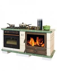 poele à cuisiner poele à bois avec four rosana cuisine au feu de bois oliger j
