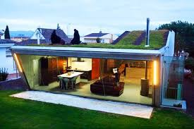 eco friendly houses information eco friendly homes the urban green space dwell container homes
