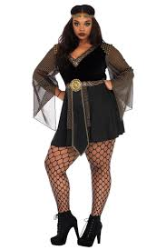 plus size halloween tights warrior princess costume plus size masquerade express