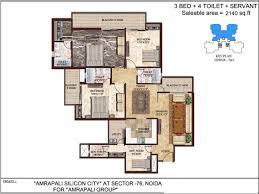 Amrapali Silicon City Floor Plan Amrapali Crystal Homes 8800496210 Amrapali Crystal Homes Noida
