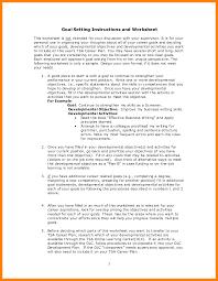 Dual Diagnosis Worksheets 11 Career Goals Statement Example Resume Language