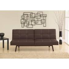 dhp delaney split back futon walmart com