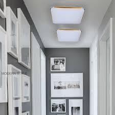 What Temperature Light For Living Room Modern 48w Rgb Led Ceiling Light Flush Mount Pendant Lamp Bedroom