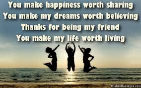friendship day messages for a best friend friendship day greeting