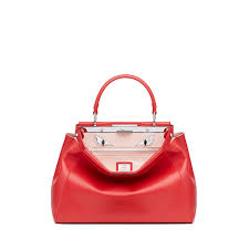 bag new year fendi celebrates new year with capsule collection the
