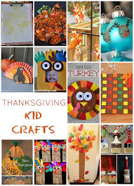 thanksgiving kids craft ideas u2014 today u0027s every mom