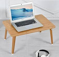 Laptop Desks For Bed Sufeile Shippinge Portable Folding Lapdesks Laptop Desk Table