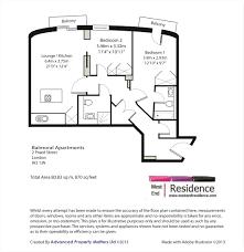 balmoral floor plan 2 bedroom property for sale in balmoral apartments praed street