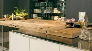 cuisine plan de travail bois massif plan de travail bois massif photos que vraiment incroyable chezsoi