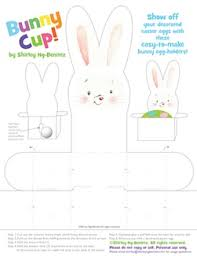 10 easy easter crafts to make things to make and do crafts and