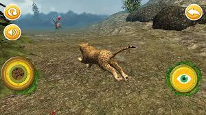 real cheetah simulator android apps on google play