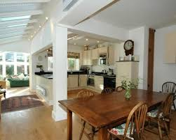 large kitchen dining room ideas 97 best kitchens images on kitchen ideas extension