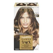 preference wild ombre on short hair amazon com l oreal paris superior preference ombre touch hair