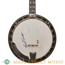 Backyard Music Banjo News At Mass Street Music Mass Street Music Store