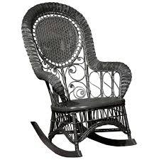 White Childs Rocking Chair Heywood Wakefield Victorian Child U0027s Rocking Chair C 1900 At 1stdibs