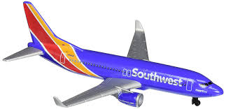 amazon com daron southwest single plane toys u0026 games