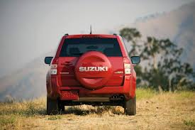 used 2013 suzuki grand vitara suv pricing for sale edmunds