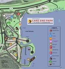 City Park New Orleans Map by Park Map