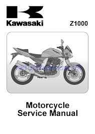 100 workshop manual z1000 kawasaki z1000 2003 636 fork